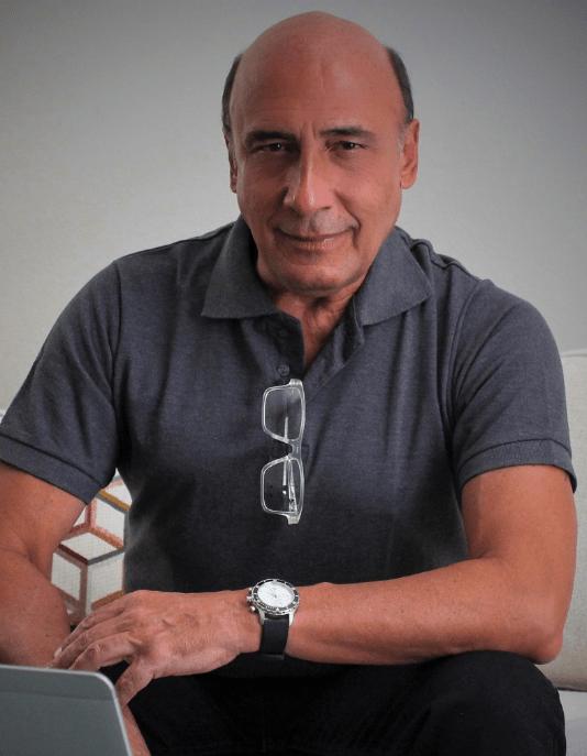 Paulo Almeida Lopes