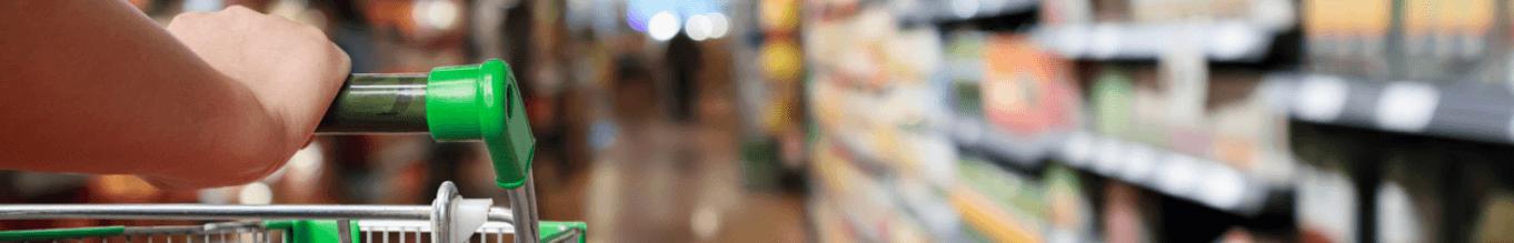 Bens de Consumo, Varejo e Alimentos & Bebidas