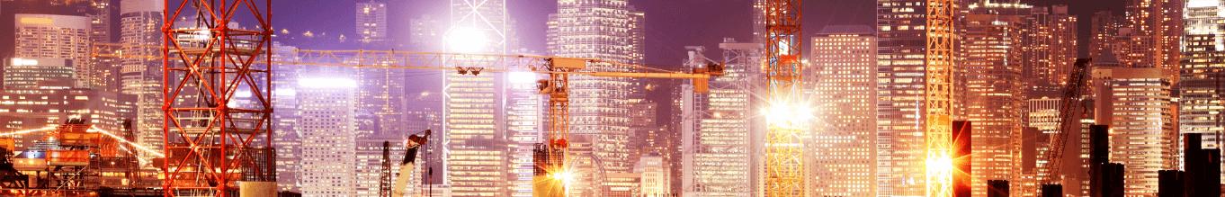 Infraestrutura, Construção e Transporte