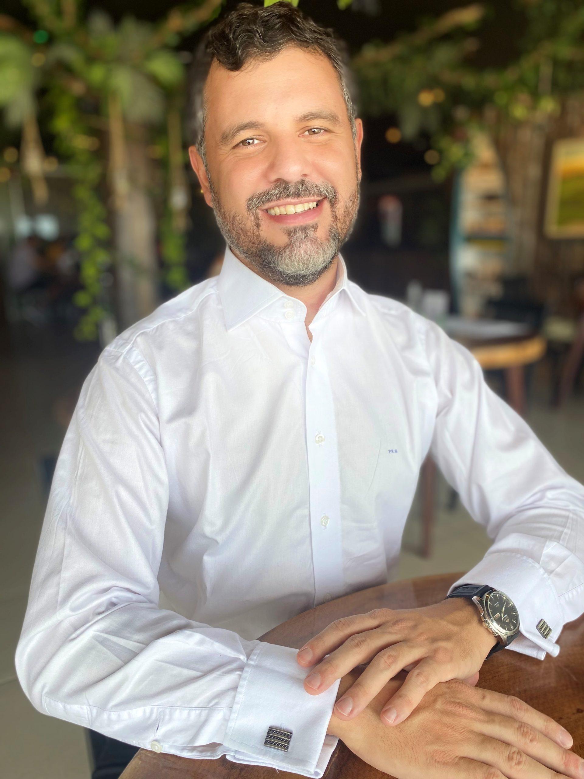 Paulo Renato Barroso